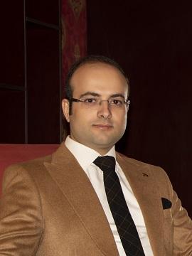 آقای مهندس محمد خرّم نژاد